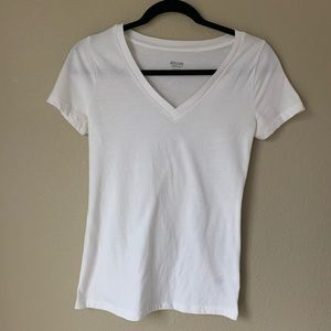 ✨ Mossimo: Basic White Tee - Size Small